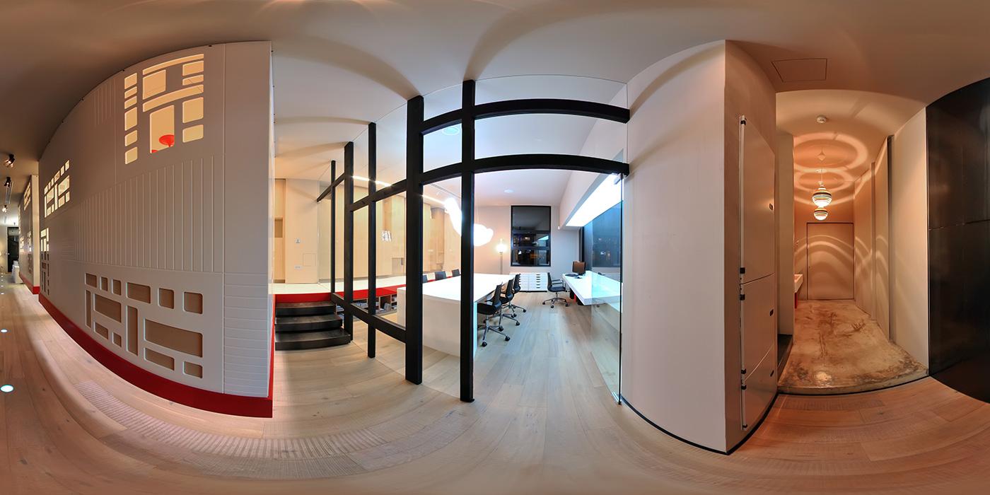 M o b interior architects
